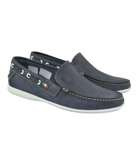 Mocasines T2IN nauticos