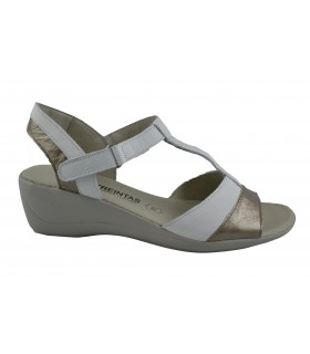 Sandalias TREINTAS SHOES Bicolor