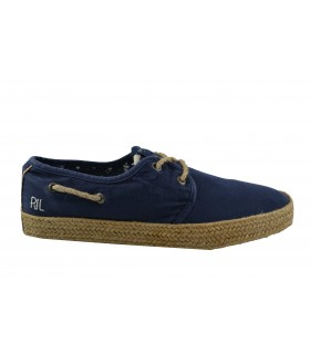 Alpargatas PEPE JEANS Sailor Laces (1)