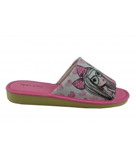Zapatillas GARZON Cute Girl