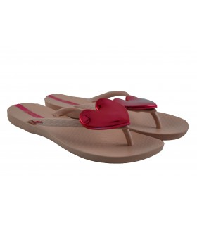 Chanclas IPANEMA Corazon (6)