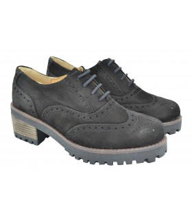 Zapatos Marlos FEELINGS Oxford (1)