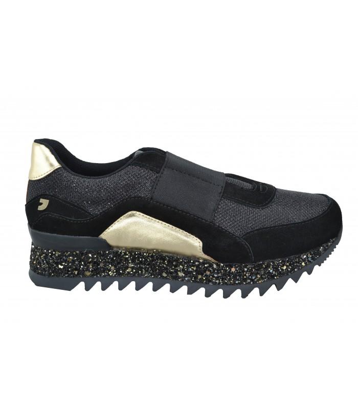 Sneakers GIOSEPPO glitter (1)