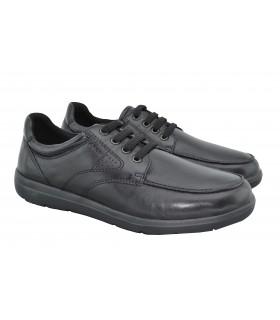 Zapatos de cordones GEOX Leitan B