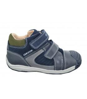 Zapatos velcro GEOX Toledo