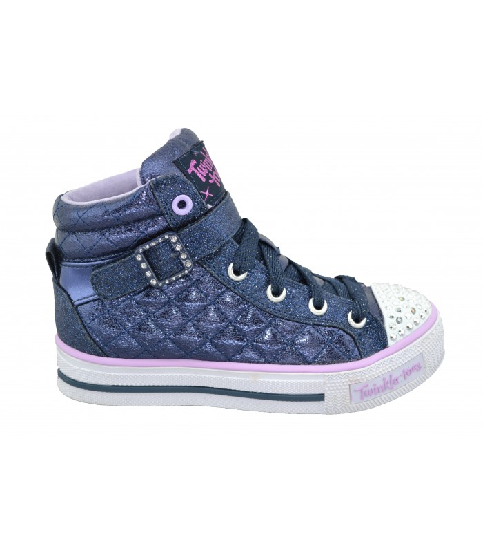 Botines luces SKECHERS Sweetheart Sale (1)