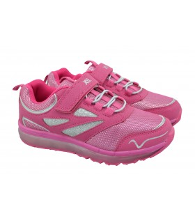 Deportivas luces XTI KIDS Glam (1)