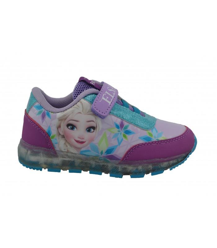Deportivas luces CERDA Elsa de Frozen (1)