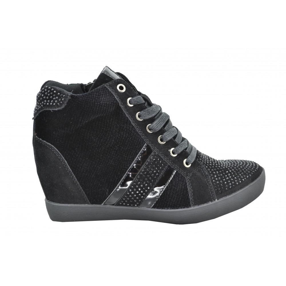 Sneakers cu a sprox velvet zapatos online calzado mujer - Sneakers cuna interior ...