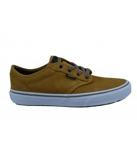 Canvas VANS Atwood medal