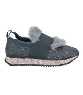 Sneakers GIOSEPPO kids furry (6)