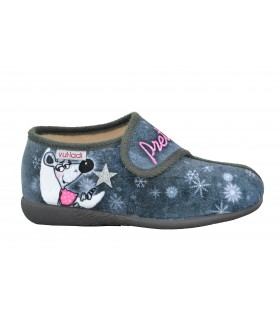 Zapatillas VULLADI KIDS Gatita Pretty