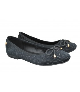 Manoletina XTI KIDS Girl Strass