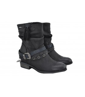 Botas MUSTANG contry