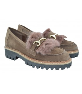Mocasines MARLOS FEELINGS Furs