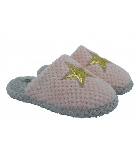 Zapatillas GIOSEPPO Star brillo