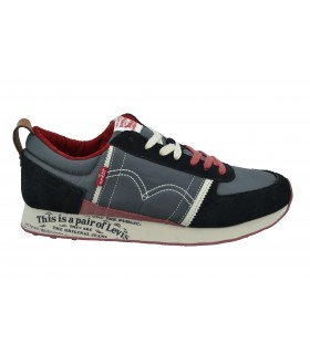 Deportivas LEVIS Red Casual
