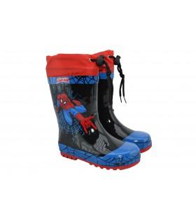 Botas de agua MARLOS Spiderman