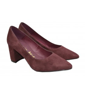 Zapatos tacon PATRICIA MILLER Sade