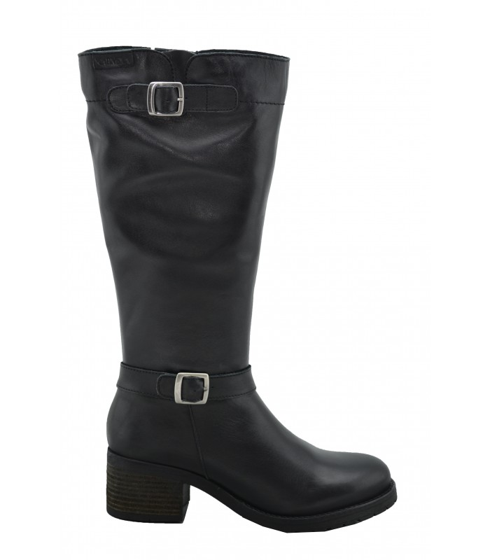 Botas CARMELA Leather Le