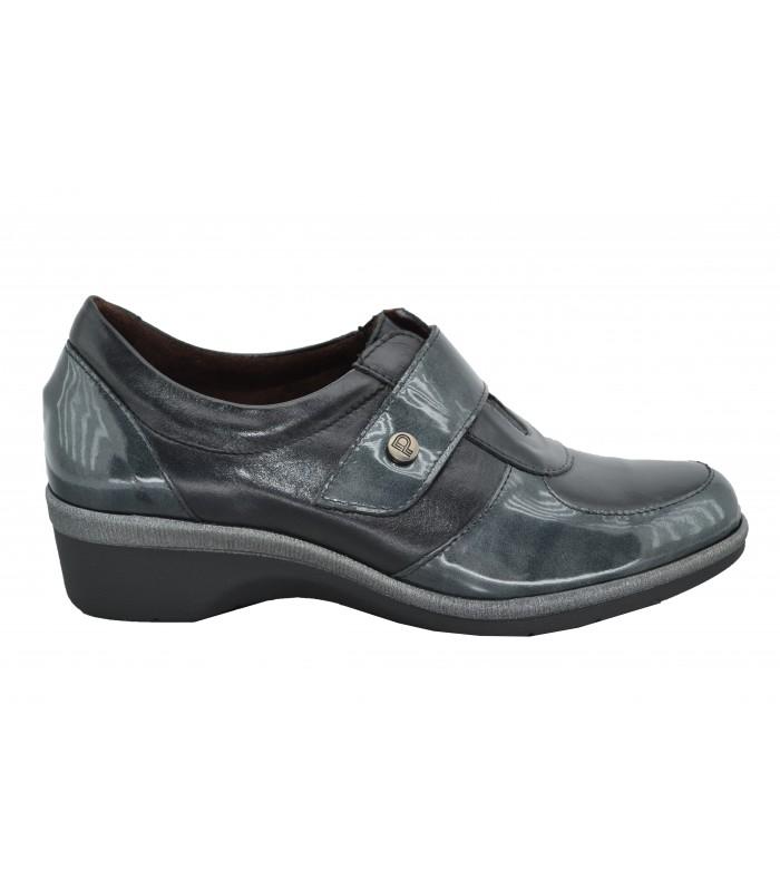 Zapatos PITILLOS Velcro Woman