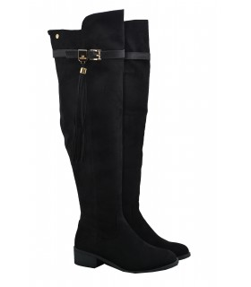 Botas XTI Over the knee