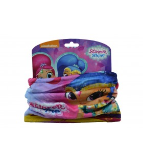 Pañuelo Multiusos CERDÁ Shimmer and Shine