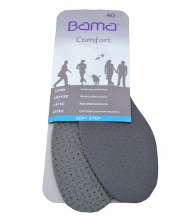 Plantillas BAMA Soft Step