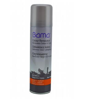 Spray BAMA Colour Renovator