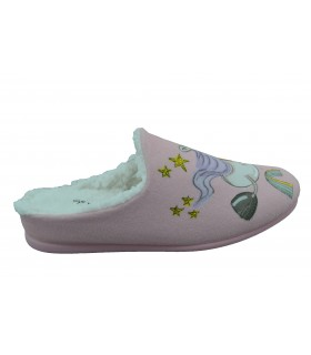 Zapatillas casa GARZON Unicornio kids