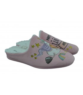 Zapatillas GARZON woman Unicornio