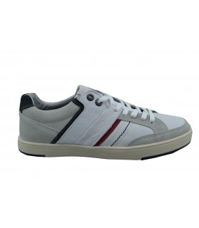 Deportivas LEVIS Regular white