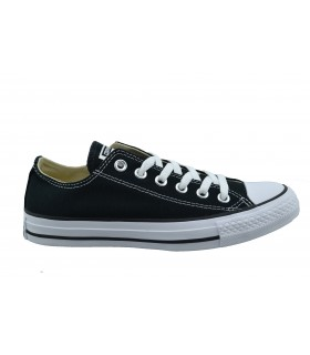 Canvas black ALL STAR CONVERSE (1)