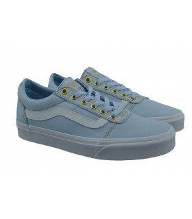 Canvas VANS Powder blue