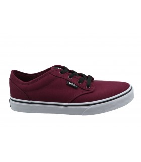 Canvas VANS YT Atwood wine