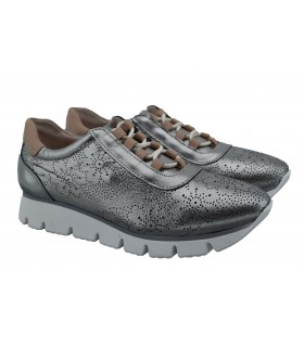 Sneakers MARLOS FEELINGS Metal Stone