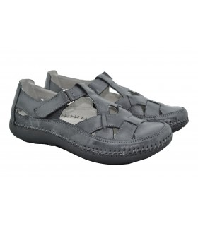Zapatos confort WALK AND FLY Monty