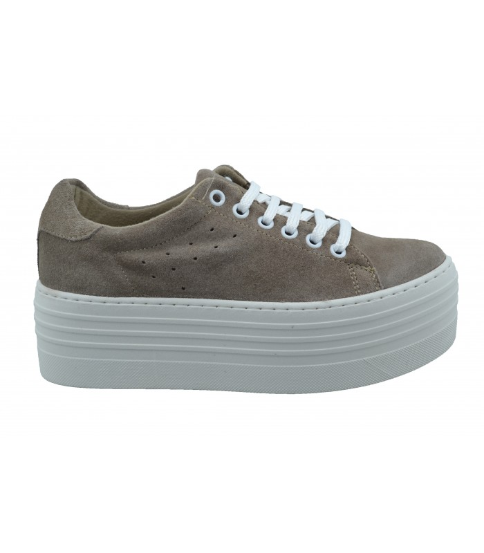 Sneakers plataforma MARLOS FEELINGS Silvie