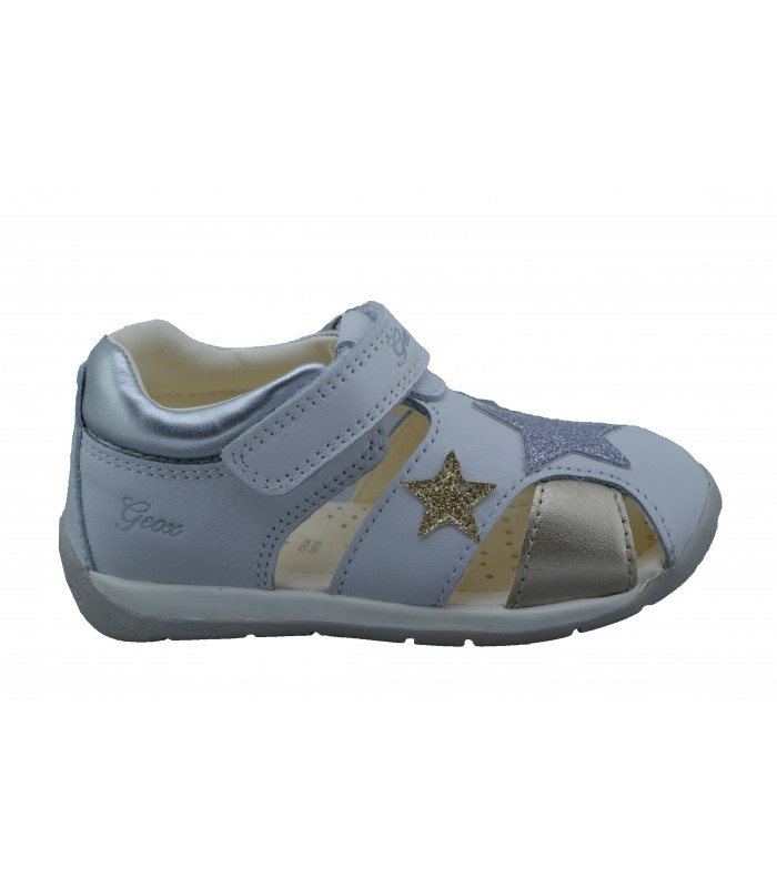 Zapatos velcro GEOX Each