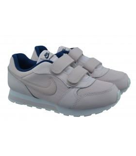 Deportivas NIKE MD Runner junior