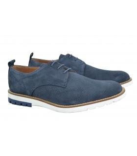 Zapatos cordones CARLO TORRECCI 510