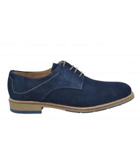 Zapatos cordones CARLO TORRECCI 756