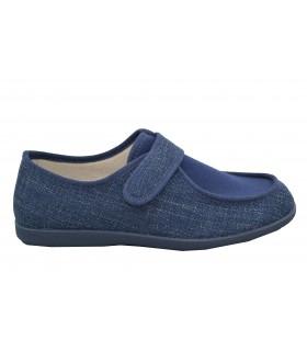 Zapatillas GARZON Man Velcro