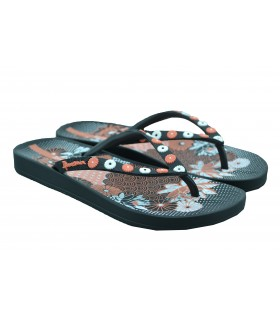 Chanclas IPANEMA Flowers