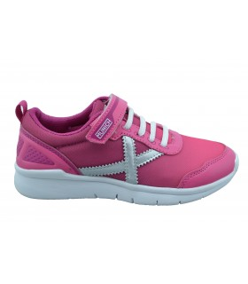 Deportivas MUNICH Rose kids