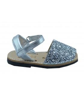 Menorquinas RIA Star Glitter
