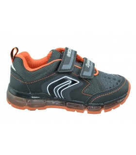 Deportivas GEOX Android Luces