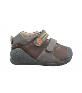Zapatos velcro BIOMECANICS 181145B