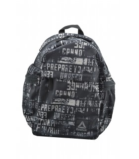 Mochila REEBOK Graphic Black