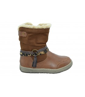 Botas SPROX Kid Camel